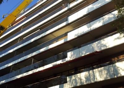 Renovatie appartement Bilthoven 1
