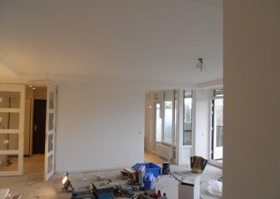 Renovatie appartement Bilthoven 4