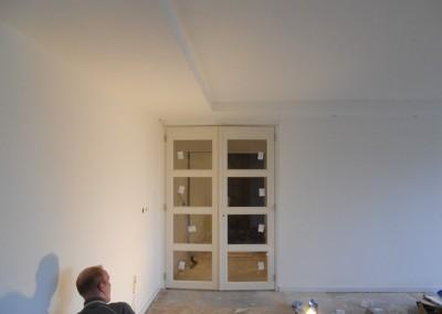 Renovatie appartement Bilthoven 5