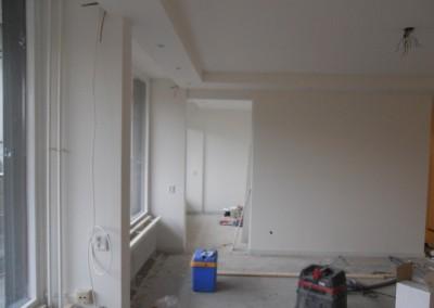 Renovatie appartement Bilthoven 6