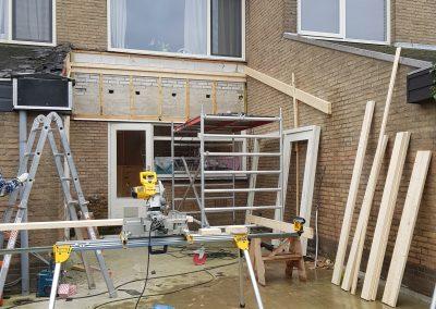 Uitbouw Groot Ammers 2